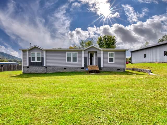 155 Lone Mountain Rd, Wartburg, TN 37887 (#1169687) :: Realty Executives Associates