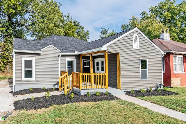 2809 E 5th Ave, Knoxville, TN 37914 (#1169689) :: Cindy Kraus Group | Engel & Völkers Knoxville