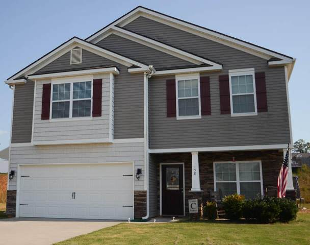 158 Emily Lane, Lenoir City, TN 37772 (#1169726) :: Collins Family Homes   Keller Williams Smoky Mountains