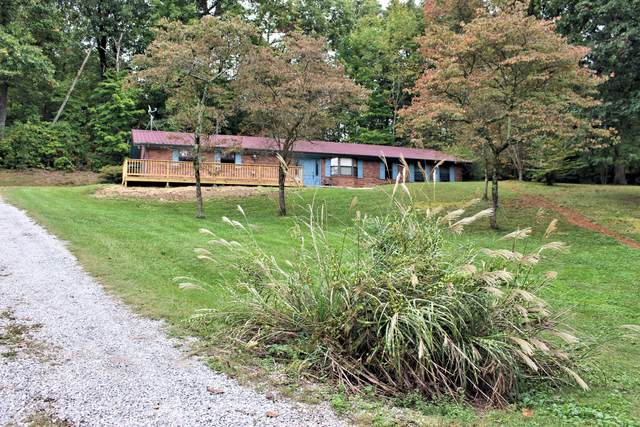 777 Mcguire Rd, New Market, TN 37820 (#1169741) :: The Cook Team
