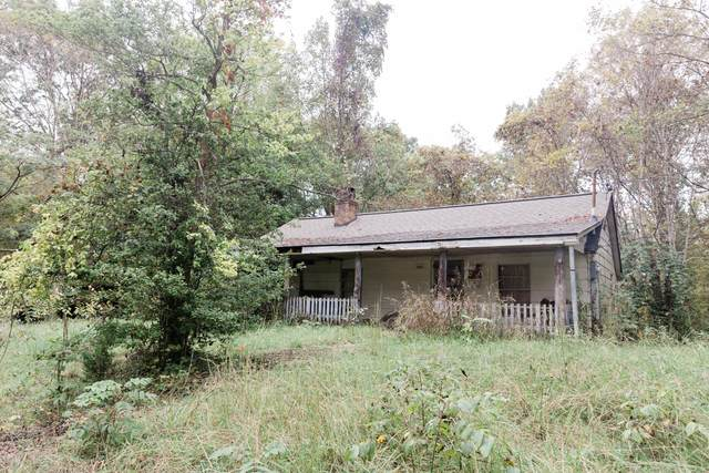 Address Not Published, Kodak, TN 37764 (#1169771) :: Tennessee Elite Realty