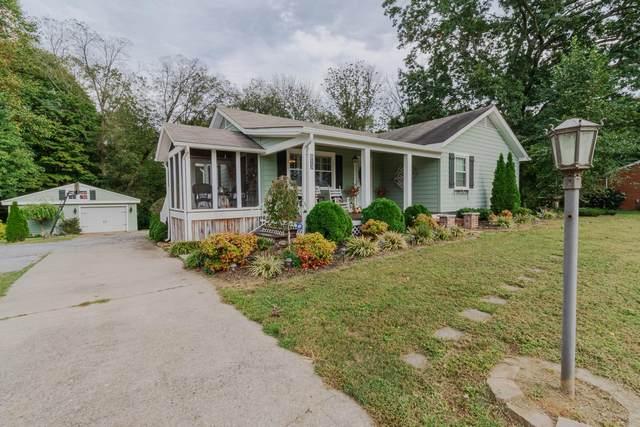 813 Keith Lane, Athens, TN 37303 (#1169782) :: Tennessee Elite Realty