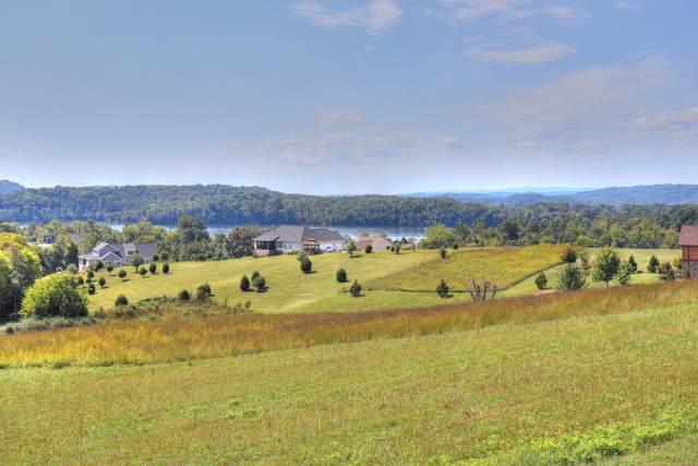 Lot 640 Majestic View Drive, Rockwood, TN 37854 (#1169787) :: Realty Executives Associates