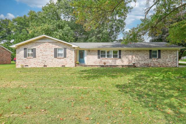 400 Hardwicke Drive, Knoxville, TN 37923 (#1169797) :: A+ Team