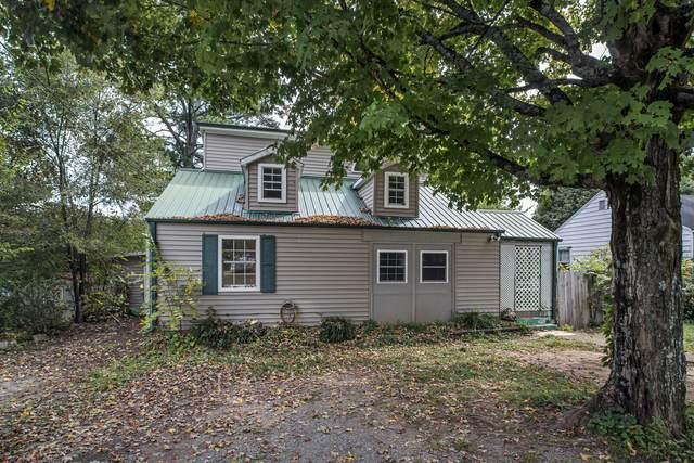 421 Warren St, Athens, TN 37303 (#1169800) :: Tennessee Elite Realty