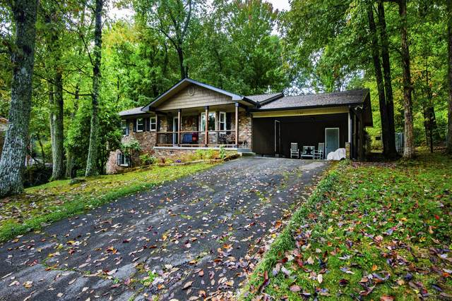 1704 Uppingham Drive, Knoxville, TN 37918 (#1169802) :: A+ Team