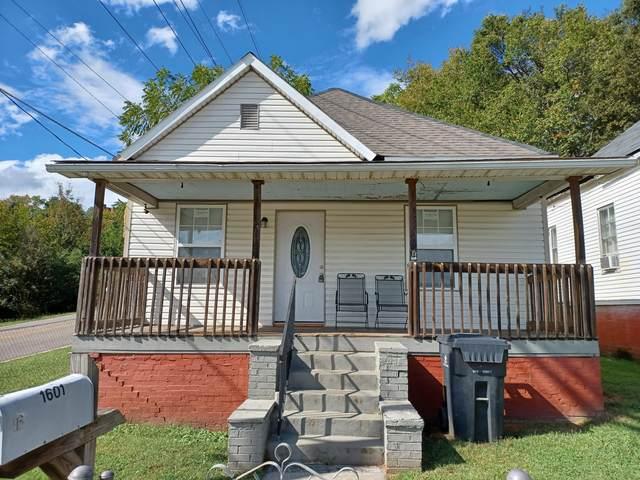 1601 Hoitt Ave, Knoxville, TN 37917 (#1169876) :: Cindy Kraus Group | Engel & Völkers Knoxville