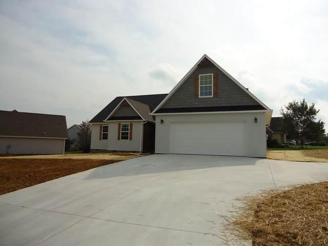 241 Wind Chase Drive, Madisonville, TN 37354 (#1169880) :: Cindy Kraus Group | Engel & Völkers Knoxville