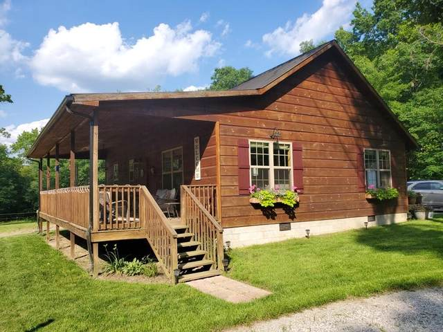 318 Brushy Fork Way, Jamestown, TN 38556 (#1169881) :: Cindy Kraus Group   Engel & Völkers Knoxville