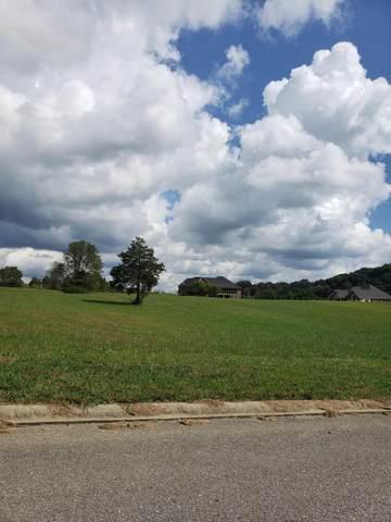 Lot 49 N Legacy Lane, Jacksboro, TN 37757 (#1169883) :: A+ Team
