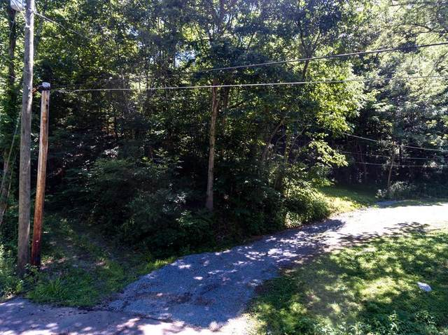 Lot 13 Beverly Hills Drive, Sevierville, TN 37862 (#1169913) :: The Terrell-Drager Team