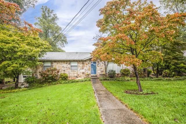 103 Lake Circle, Harriman, TN 37748 (#1169937) :: Tennessee Elite Realty
