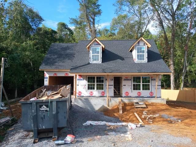 109 Longvale Drive, Knoxville, TN 37920 (#1169957) :: Realty Executives Associates
