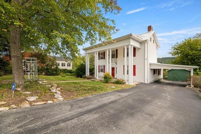 607 Eagle Bend Rd, Clinton, TN 37716 (#1169984) :: Realty Executives Associates