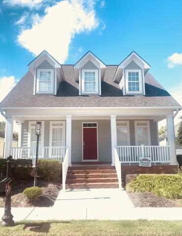 157 Liberty Court, Oak Ridge, TN 37830 (#1169992) :: Cindy Kraus Group | Engel & Völkers Knoxville