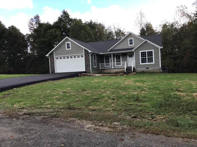 396 Old Tanner Cemetery Rd, Crossville, TN 38571 (#1170007) :: A+ Team
