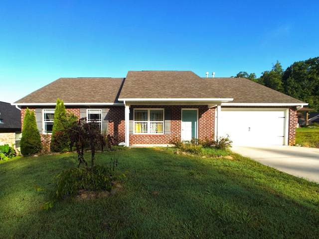 127 Ann Cove Lane, Powell, TN 37849 (#1170014) :: Cindy Kraus Group | Engel & Völkers Knoxville
