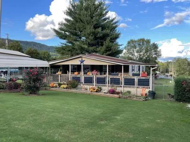 169 Park Place Rd, Caryville, TN 37714 (#1170015) :: Cindy Kraus Group | Engel & Völkers Knoxville
