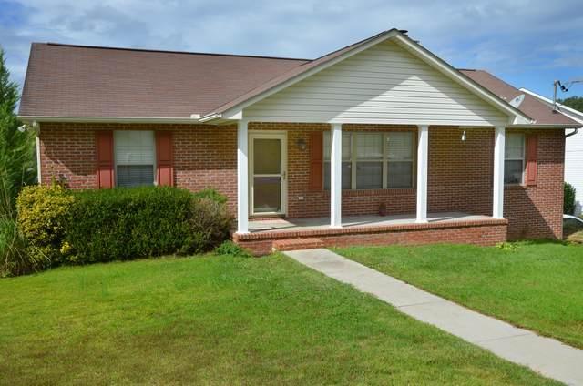 8941 Heathercrest Drive, Powell, TN 37849 (#1170016) :: A+ Team