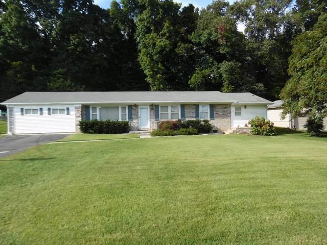 4520 Silverhill Drive, Knoxville, TN 37921 (#1170033) :: Cindy Kraus Group   Engel & Völkers Knoxville