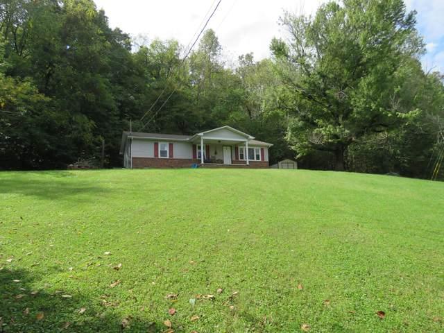 707 Washington St, Sparta, TN 38583 (#1170042) :: Tennessee Elite Realty
