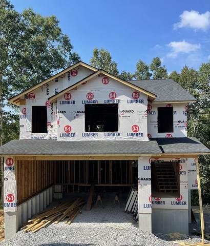 199 Quail Ridge Drive, Dayton, TN 37321 (#1170043) :: Tennessee Elite Realty