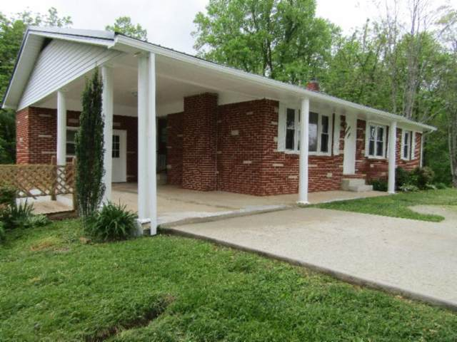 5389 Clay County Hwy, Celina, TN 38551 (#1170061) :: Tennessee Elite Realty