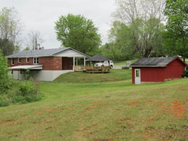 5389 Clay County Hwy, Celina, TN 38551 (#1170062) :: Tennessee Elite Realty