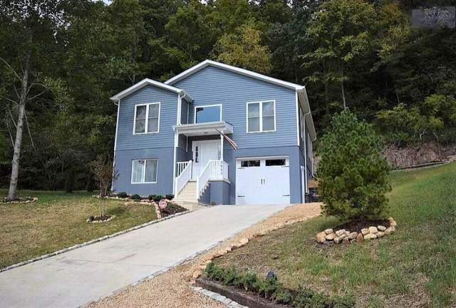 2813 Greenway Drive, Knoxville, TN 37918 (#1170073) :: A+ Team