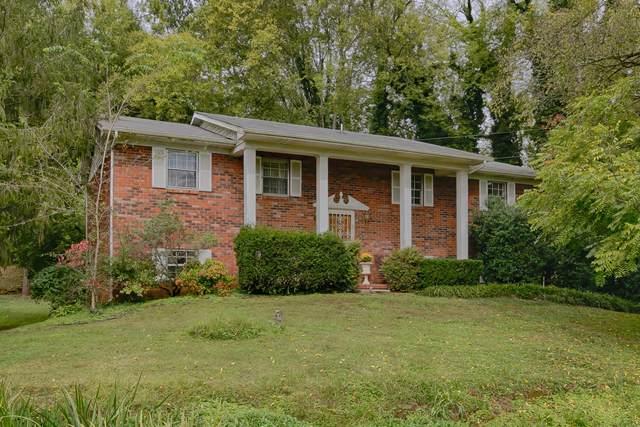 6409 Westland Drive, Knoxville, TN 37919 (#1170092) :: Adam Wilson Realty