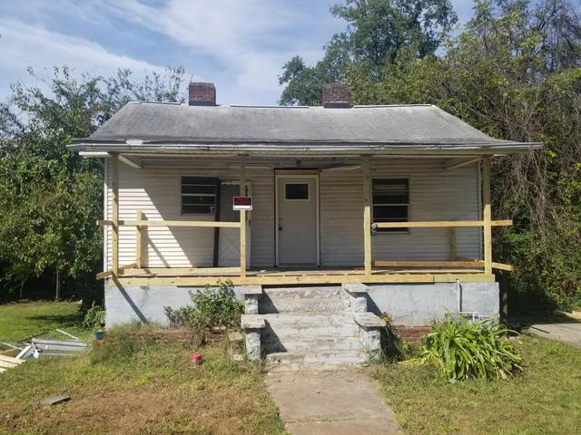 1919 Mitchell St, Knoxville, TN 37917 (#1170095) :: A+ Team