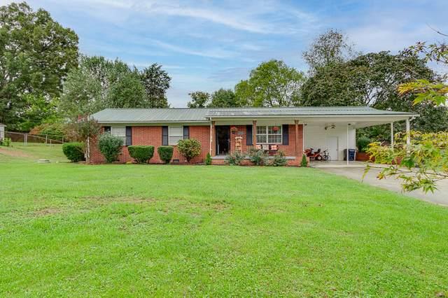2308 Vincinda Circle, Knoxville, TN 37924 (#1170101) :: Realty Executives Associates