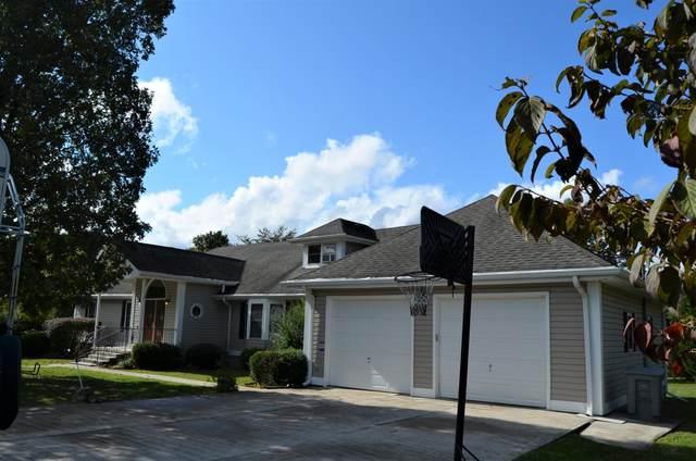 293 Sherman Drive, Crossville, TN 38555 (#1170106) :: JET Real Estate