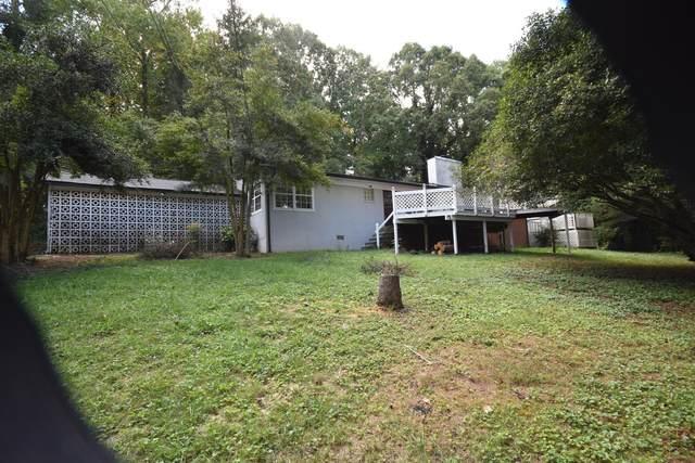 514 Hollis Court, Seymour, TN 37865 (#1170111) :: JET Real Estate