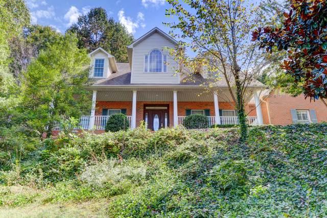 106 William Lane, Oak Ridge, TN 37830 (#1170115) :: Adam Wilson Realty