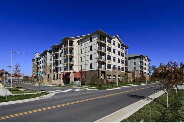 445 W Blount Ave Apt 526, Knoxville, TN 37920 (#1170121) :: Realty Executives Associates