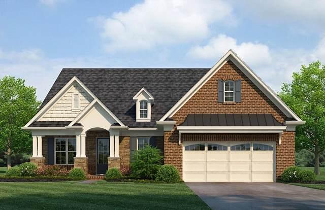 112 Reverence Run Lane, Knoxville, TN 37934 (#1170126) :: Cindy Kraus Group | Engel & Völkers Knoxville