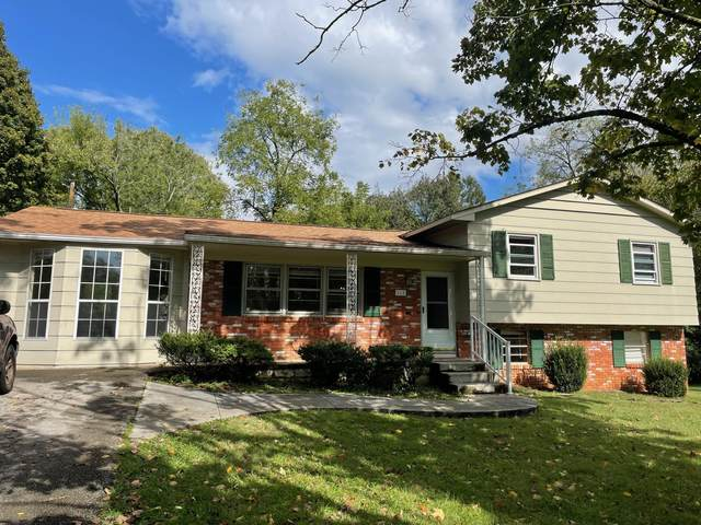 112 S Martinwood Dr. Rd, Knoxville, TN 37923 (#1170138) :: Realty Executives Associates