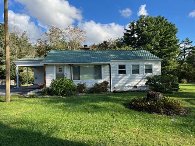 2809 Lantana Rd, Crossville, TN 38572 (#1170139) :: Cindy Kraus Group | Engel & Völkers Knoxville