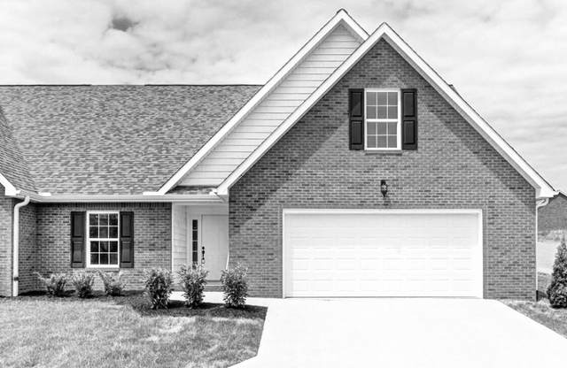 7344 Willow Path Lane, Knoxville, TN 37918 (#1170146) :: A+ Team