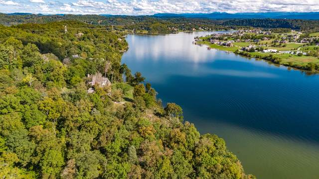 0 Lakefront Drive, Knoxville, TN 37922 (#1170147) :: Adam Wilson Realty