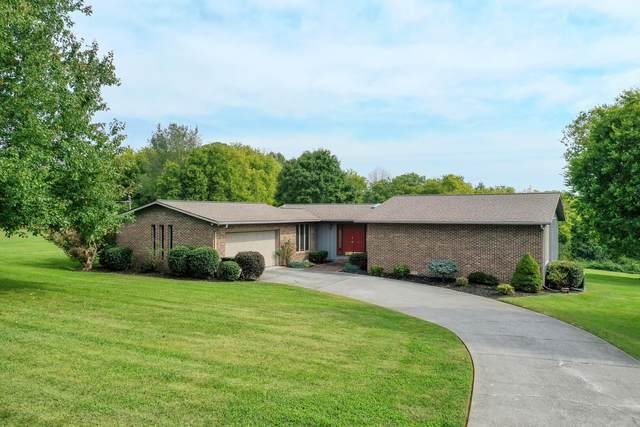 1336 Heartland Drive, Maryville, TN 37801 (#1170164) :: Cindy Kraus Group   Engel & Völkers Knoxville