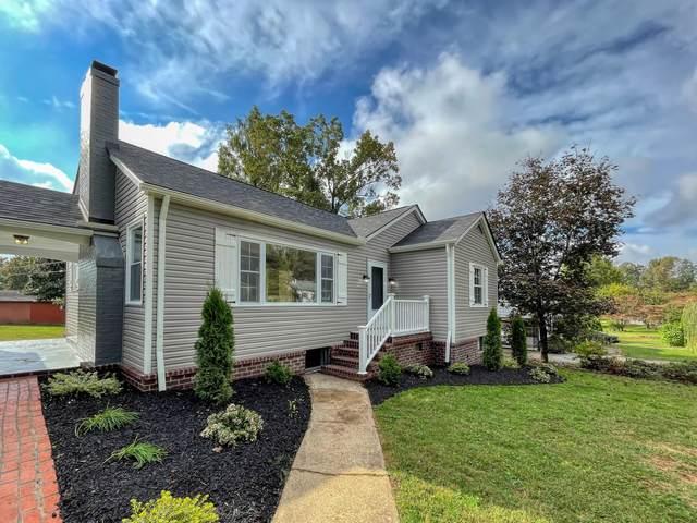 2624 Buffat Mill Rd, Knoxville, TN 37917 (#1170223) :: Realty Executives Associates
