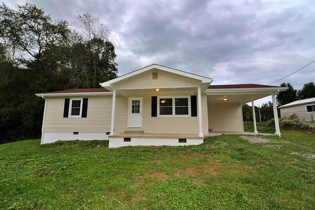 177 Stephens Rd, Helenwood, TN 37755 (#1170228) :: Tennessee Elite Realty