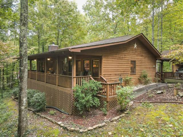 3965 Ole Smoky Way, Sevierville, TN 37862 (#1170232) :: The Terrell-Drager Team