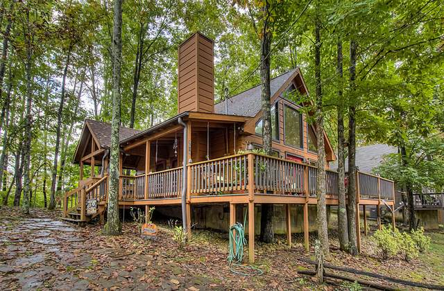 3519 Country Pines Way, Sevierville, TN 37876 (#1170240) :: A+ Team