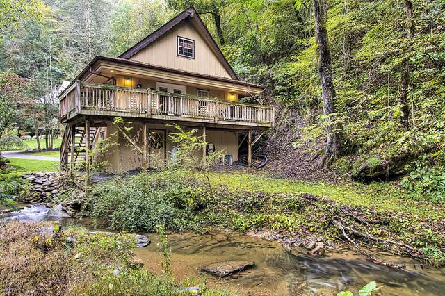3010 N Clear Fork Rd, Sevierville, TN 37862 (#1170265) :: The Terrell-Drager Team