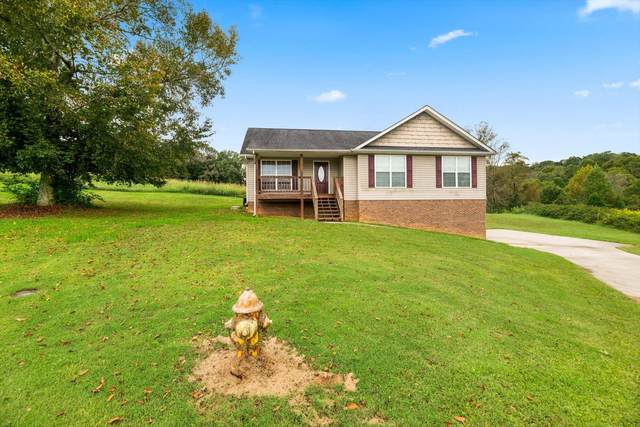 148 Union Hill Lane, Athens, TN 37303 (#1170287) :: Tennessee Elite Realty