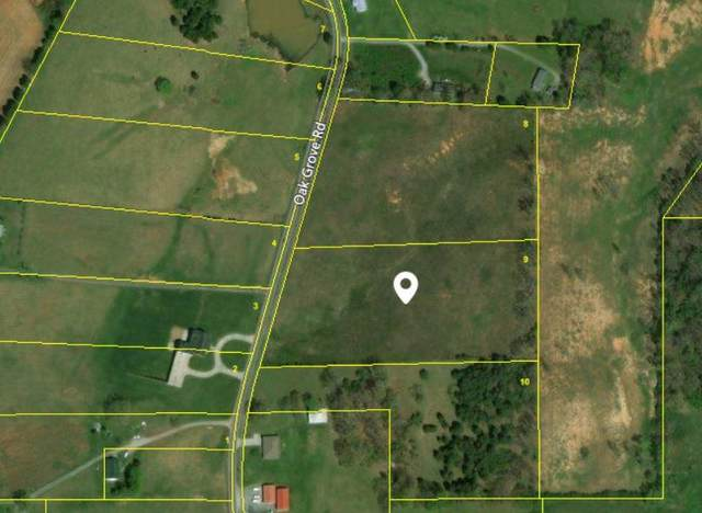 L 8 And 9 Oak Grove Rd, Madisonville, TN 37354 (#1170306) :: A+ Team