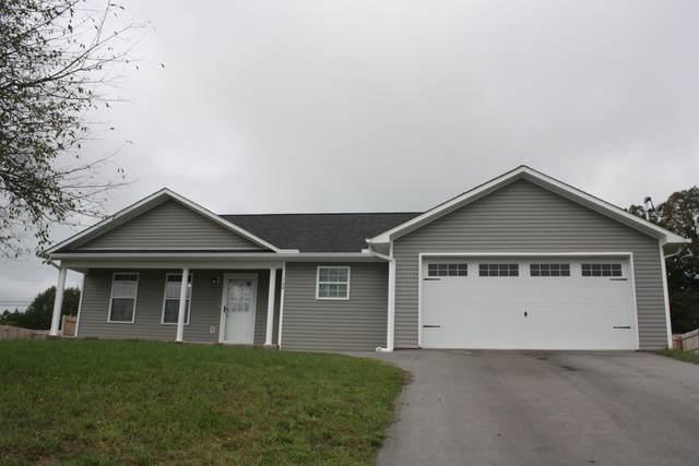 1088 Rosella Drive, White Pine, TN 37890 (#1170327) :: Realty Executives Associates
